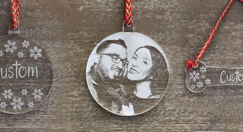 etsy store personalize ornaments holiday