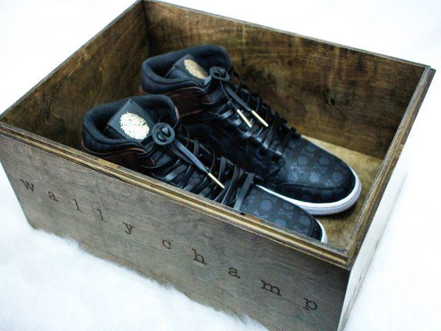 Kicks in Box
